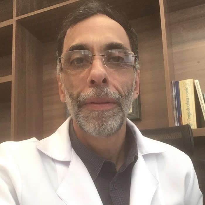 Dr. Jose Chacra Junior